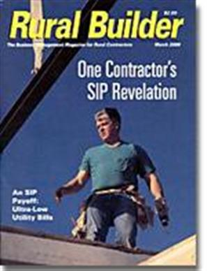 Rural Builder Magazine